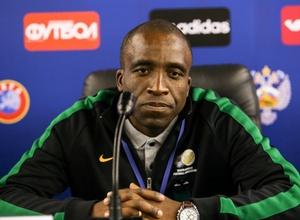 Казахстан выглядел сильнее Литвы и Таджикистана - тренер ЮАР о Кубке Содружества