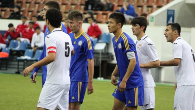 Ширмялис назвал состав на матч Кубка Содружества Казахстан - Таджикистан
