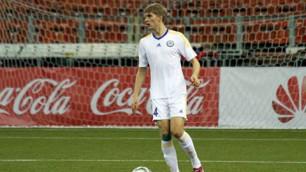 Мы никому на Кубке Содружества сильно не уступали - Григорий Сартаков