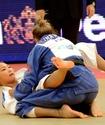 Монгольская дзюдоистка Отгонцэгцэг может дебютировать за Казахстан на ЧМ-2015
