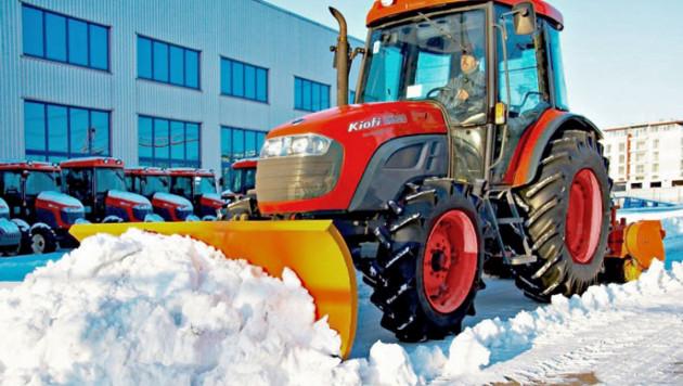 Для проведения ЧМ по северным дисциплинам в Алматы пришлось завозить снег