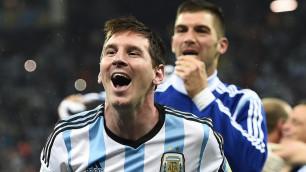 Месси прокомментировал ФИФА хайлайты ЧМ-2014