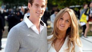 Британский теннисист Энди Маррей назначил дату свадьбы