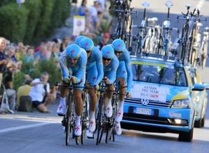 Чемпионат мира по велоспорту перенесен