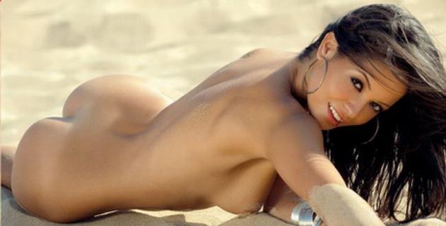 """С обложки Playboy в Кызылорду. 12 фактов о девушке новичка """"Кайсара"""" (18+)"""