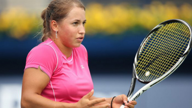 Юлия Путинцева проиграла на старте турнира в Паттайе