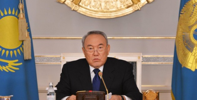 Назарбаев поручил сократить расходы на проведение Универсиады в Алматы