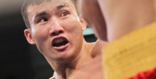 Канат Ислам оспорит пояс WBA International 1 марта в Москве