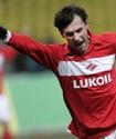 Хет-трик Титова и дубль Аленичева принесли сборной России победу над Германией в Кубке легенд