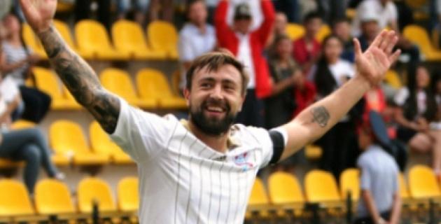 """Форвард """"Актобе"""" Антонов выбыл на неопределенный срок"""