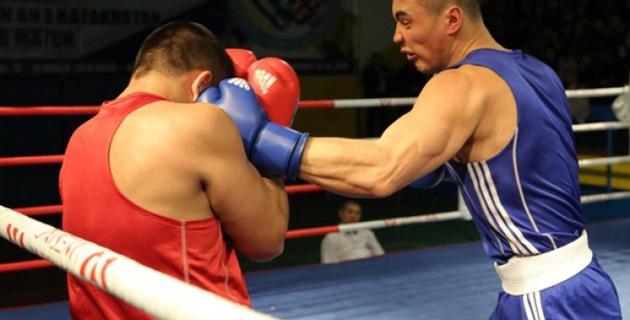 Елеусинов-старший и парень с характером. Новые лица Казахстана в профессиональном боксе