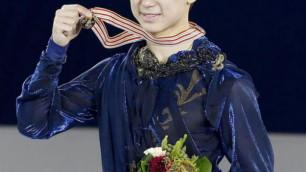 Выступление в Сеуле было мини-репетицией перед Олимпиадой-2018 - Денис Тен