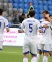 Сборная Казахстана по футболу сыграла вничью с командой Молдовы