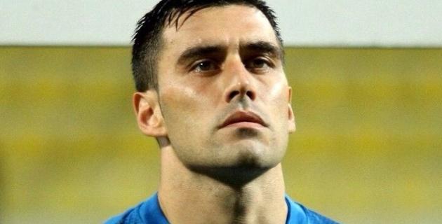 Пока я играю в футбол, сборная для меня - цель №1 - Давид Лория