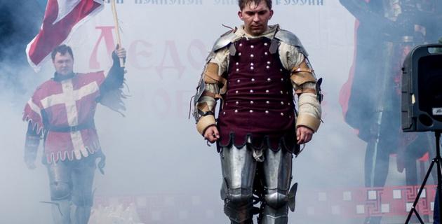 В Караганде впервые пройдут рейтинговые поединки по историческому средневековому бою