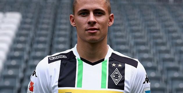 Младший брат Эдена Азара стал игроком немецкого клуба