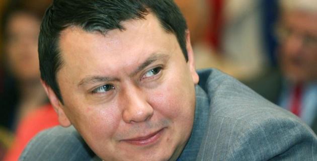 Бывший глава Федерации футбола Казахстана найден мертвым в австрийской тюрьме