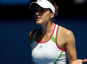 Определилась соперница Дияс по второму кругу турнира WTA в Дохе