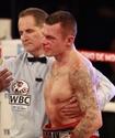 Головкин - будущий лучший боксер вне зависимости от весовых категорий - Мартин Мюррей