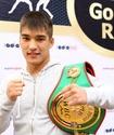 Казахстанский боксер Жайлауов не сможет выйти на ринг из-за травмы