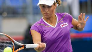Юлия Путинцева с победы стартовала на турнире в Куала-Лумпуре