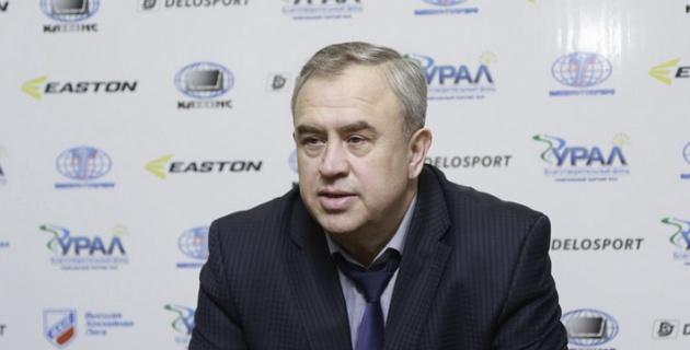 """Тренер """"Казцинк-Торпедо"""" извинился за вылет из плей-офф ВХЛ"""