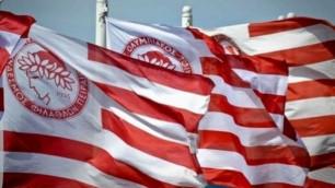 Футболистов греческого клуба оштрафовали на полмиллиона евро за плохую игру