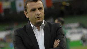 """Жумаскалиев единственный, кто пытался что-то изменить - Минасян о матче """"Кайрат"""" - """"Тобол"""""""
