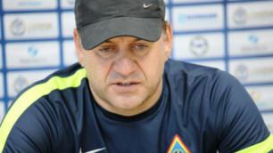 Владимир Вайсс сравнил Плиева с Балотелли