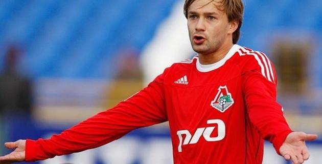 Дмитрий Сычев может продолжить карьеру в Казахстане