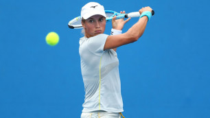 Юлия Путинцева вышла в финал квалификации турнира в Индиан-Уэллсе