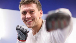 Иса Акбербаев поднялся на 31 позицию в рейтинге IBO