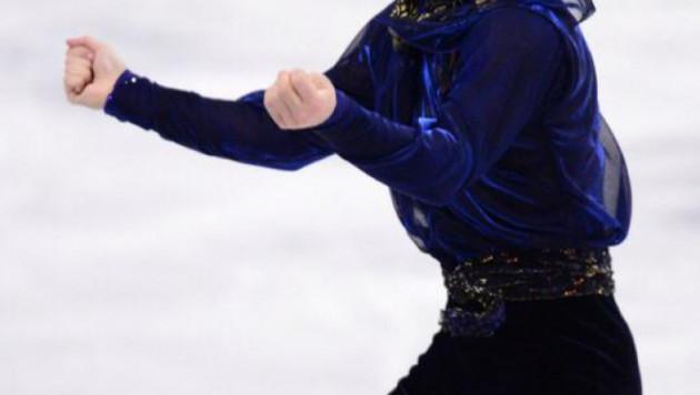 Я не зацикливаюсь на медали Олимпиады в Сочи, впереди новые вершины - Денис Тен