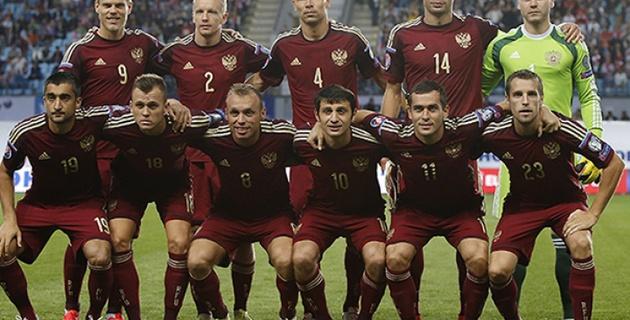 Сборная России по футболу назвала предварительный состав на матч с Казахстаном