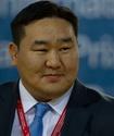 Легендарный монгольский сумоист возьмет в ученики парня из Казахстана