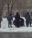 Зачинщиками драки в Темиртау оказались болельщики из Павлодара - ДВД