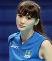 Индонезийские СМИ включили Алтынбекову в список самых красивых спортсменок Азии