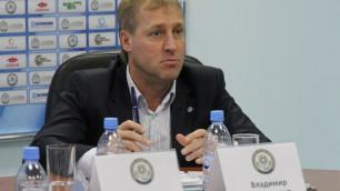 В ФФК прокомментировали приглашение в сборную четырех футболистов из Германии