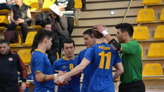 Казахстан узнал потенциальных соперников по стыковым матчам отбора на Евро-2016