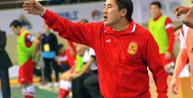 Не хотелось бы в стыковых матчах попасть на Чехию или Азербайджан - Амиржан Муканов
