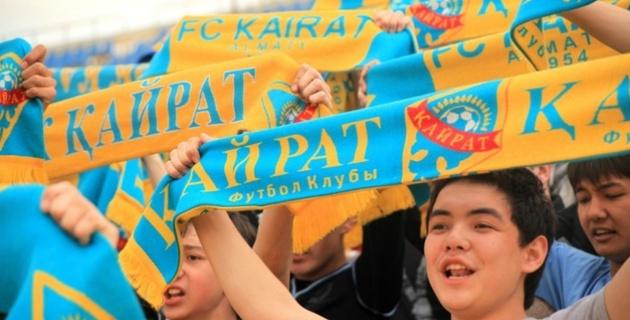 """""""Кайрат"""" - самый популярный за четыре тура и другие интересные факты клубов КПЛ"""
