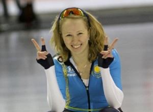 Айдова четвертая в забегах на 500 и 1000 метров на финальном этапе Кубка мира
