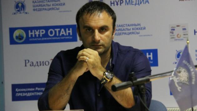 Появление новости об увольнении Назарова и визит Селина в Астану не были случайными - Бабаев