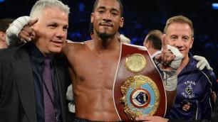 Чемпион WBO изъявил желание провести бой с Головкиным