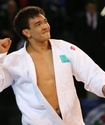 Дзюдоист Бозбаев выиграл первую медаль на международном турнире после огнестрельного ранения