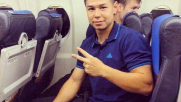 Для меня честь носить майку сборной Казахстана, и я докажу это своей игрой - Жуков
