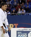 Казахстанский дзюдоист Бозбаев поднялся на 13 позиций в мировом рейтинге
