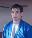 Карагандинский самбист рассказал о победе на этапе Кубка мира в Москве