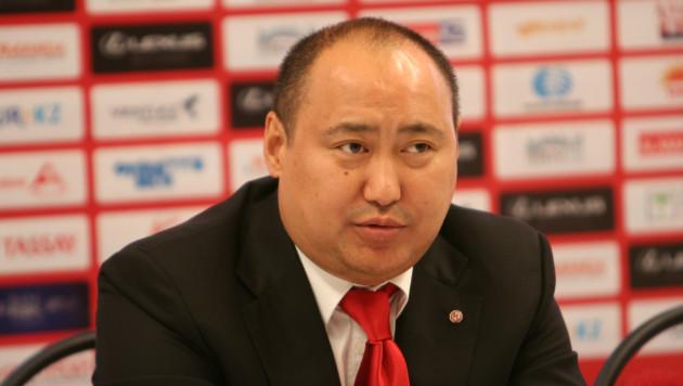 Каждый участник Финала четырех может претендовать на Кубок европейского чемпиона - Оразбеков