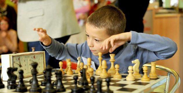 """Шахматы - начинать никогда не рано. О тренировке главной """"мышцы"""""""